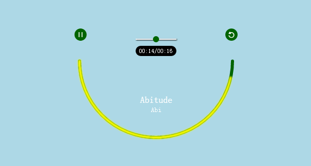 html5-smile-music-player