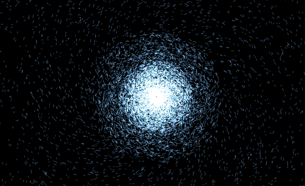 html5-webgl-particle-animation