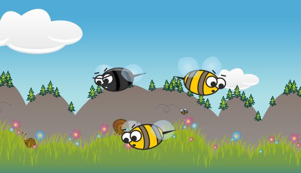 jquery-sprite-bee