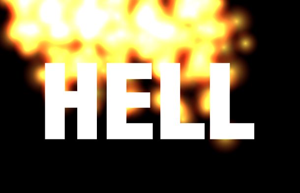 html5-canvas-fire-text-animation