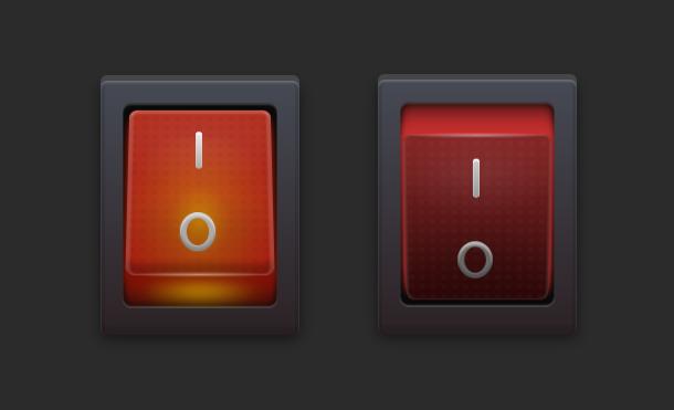 pure-css3-pretty-switch-button