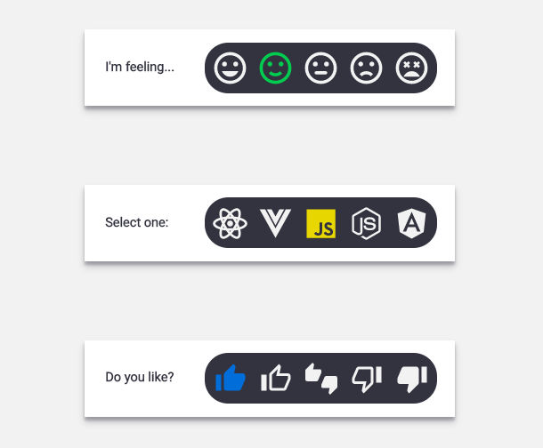 svg-radio-buttons
