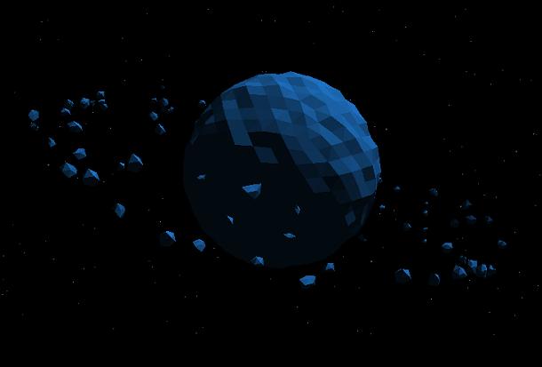 html5-canvas-3d-planet
